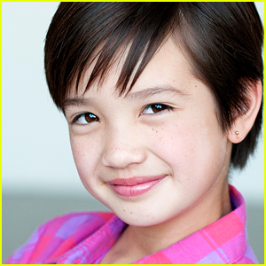 Peyton Elizabeth Lee Leads New Disney Channel Series - Get The Deets!