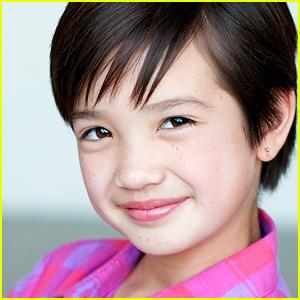 Peyton Elizabeth Lee Leads New Disney Channel Series - Get The Deets!