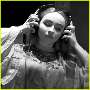 Sabrina Carpenter Cover's Adele's 'Hello' & It's More Amazing Than Anything Right Now