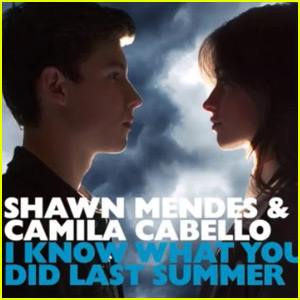 Shawn Mendes & Camila Cabello Share More 'IKWYDLS' Teasers - Listen Now!
