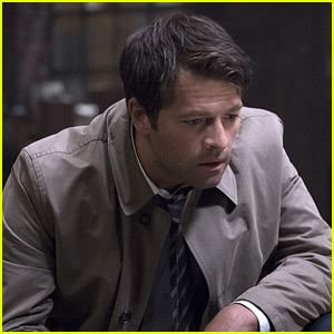 Castiel Seeks Metatron's Help on Tonight's 'Supernatural'