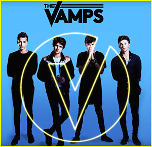 The Vamps Drop 'Wake Up' Album Sampler - Listen Here!