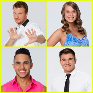 Who Should Win 'DWTS'? Take Our Poll!