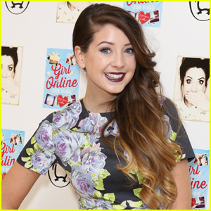 Zoe Sugg AKA 'Zoella' Denies Ghostwriting Claims