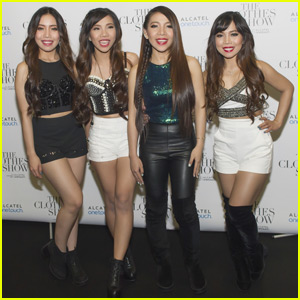 4th Impact's Celina Shoots Down Pregnancy Rumors After 'X Factor UK' Collapse