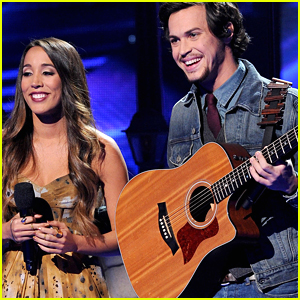 Alex & Sierra Reflect On Winning 'X Factor' Two Years Ago