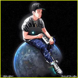 Austin Mahone Announces 'This is Not the Album' Collection of Songs