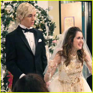 Austin Proposes to Ally in New 'Austin & Ally' Promo - Watch Now!