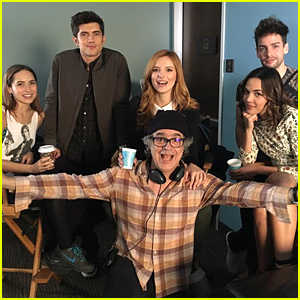 Bella Thorne Shares Cute Video After Wrapping 'Famous in Love'