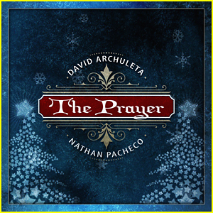 David Archuleta Drops 'The Prayer' With Nathan Pacheco For Christmas - Listen Now!