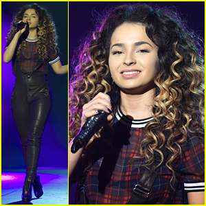 Ella Eyre Is Already Working On Her Next Album