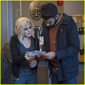 Liv & Ravi Pretend to Be Engaged on Tonight's All-New 'iZombie'