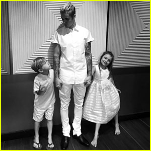 Justin Bieber Says His Siblings Will Make Him a Better Parent
