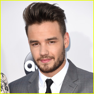 Liam Payne Has a Big New Year's Resolution!