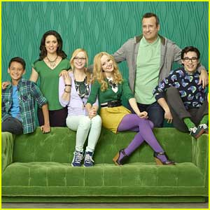 Dove Cameron & Tenzing Norgay Trainor React To 'Liv & Maddie' Season 4 Renewal News