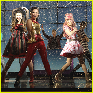 The 'Make It Pop' Holiday Special Premieres Tonight!
