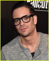'Glee' Alum Mark Salling is Arrested