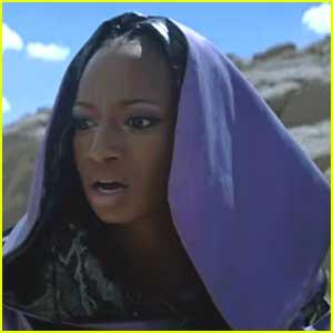 Monique Coleman Kicks Butt In The New 'Fourth Door' Trailer - Watch Here
