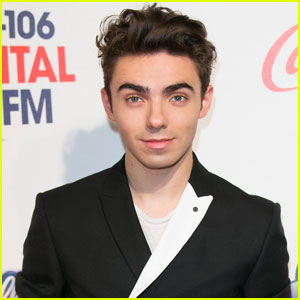Nathan Sykes Beautifully Covers John Legend's 'All of Me' - Watch Now!