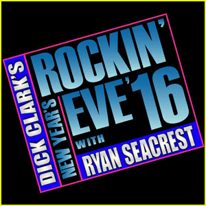 Nathan Sykes, Demi Lovato, Nick Jonas & More To Perform on Dick Clark's New Year's Rockin Eve TONIGHT!