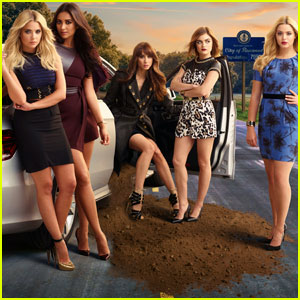 'Pretty Little Liars' Will End After Season 7