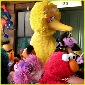 'Sesame Street' HBO Trailer Debuts Online - Watch Now!