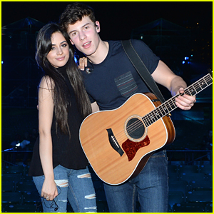 Camila Cabello Shocked By Reaction to Her Shawn Mendes Duet