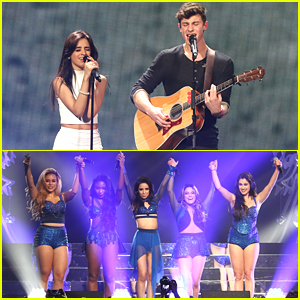 Fifth Harmony Wows at Y100's Jingle Ball 2015 - See Their Performance Pics!
