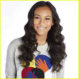 Sydney Park To Host Nickelodeon's New Docu-series, The HALO Effect!
