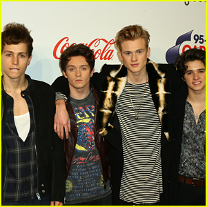 The Vamps Perform 'Can We Dance', 'Wake Up' & More at CapitalFM's Jingle Bell Ball 2015 - Watch Now!
