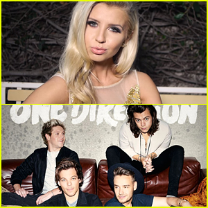 Tiffany Houghton Covers One Direction's Entire 'Made In The A.M.' Album - Watch Here!