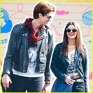 Watch 'Naomi & Ely's No Kiss List' With Victoria Justice Next Week!