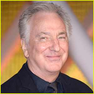 'Harry Potter' Actor Alan Rickman Dead at 69