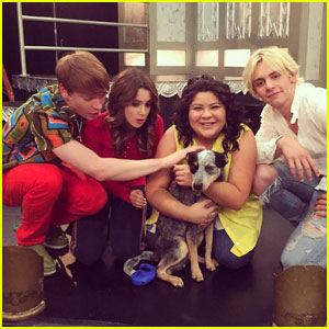 'Austin & Ally' Cast Say Goodbye to the Show & Thank Fans - Read Their Tweets Here!