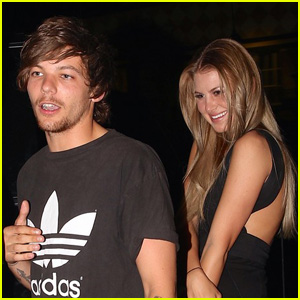 Briana Jungwirth Shares Baby Bump Selfie, Ready to Give Birth to Louis Tomlinson's Child!
