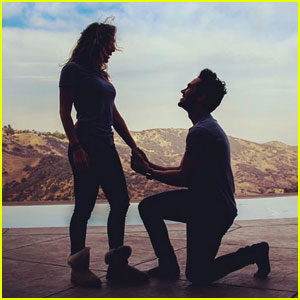 Carlos & Alexa PenaVega Celebrate Second Wedding Anniversary!