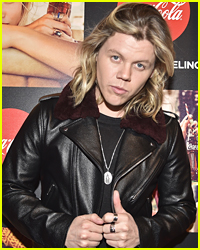 Conrad Sewell Reveals Advice Ed Sheeran Gave Him