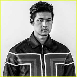Harry Shum Jr. Wishes He Read 'The Mortal Instruments' Series Sooner
