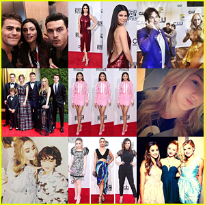 JJJ's Best Nine Instagrams of 2015 Revealed!