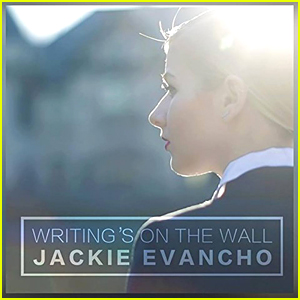Jackie Evancho Debuts 'Writing's On The Wall' Video On JJJ (Exclusive Premiere)