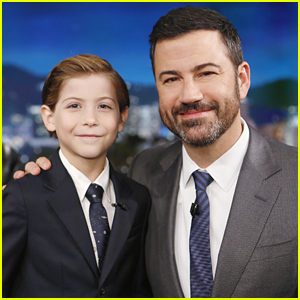 Room's Jacob Tremblay Knows He's Possibly The Cutest Kid Ever