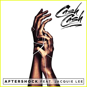 Cash Cash Drops 'Aftershock' With Jacquie Lee - Listen Now!