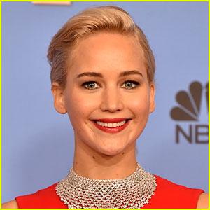 Jennifer Lawrence Books Next Movie - 'Dear Fidel'