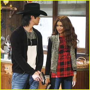 Is This The End For K.C. & Brett? Find Out On Tonight's 'K.C. Undercover' Season Finale!