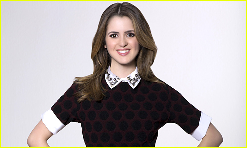 Laura Marano: 'Ally Dawson Helped Me With My Own Insecurity About Music'