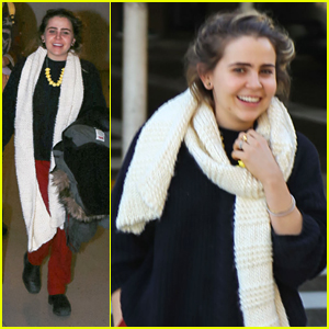 Mae Whitman Has Cutest Reaction To 'Parenthood' Season Six Being on Netflix
