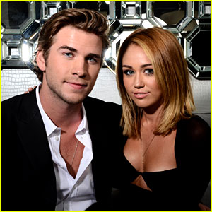 Liam Hemsworth & Miley Cyrus' Engagement Is Back On!