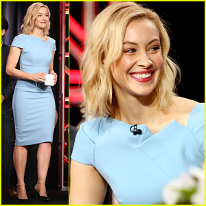 Sarah Gadon Talks Her On-Screen Romance With James Franco For '11.22.63'