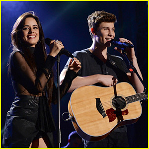 Shawn Mendes Denies Having a Girlfriend, Performs with Camila Cabello on NYE 2016! (Video)