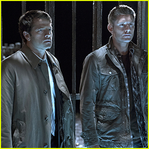 Dean & Castiel Investigate Another Creepy Death on 'Supernatural' Tonight